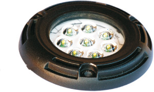 LED Spotlight ABS 76
