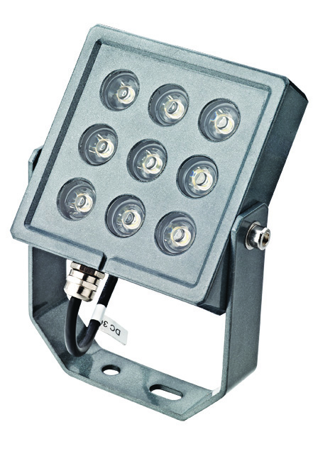 LED Spotlight SPL 100S